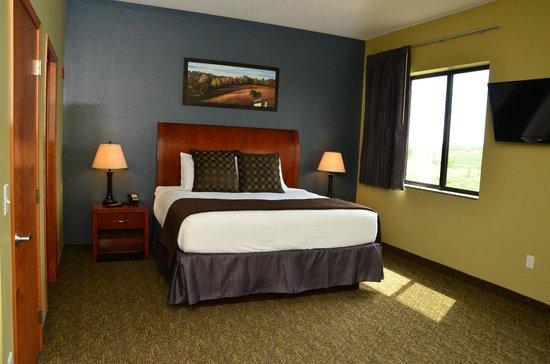 Cobblestone Inn Suites Newton 94 1 0 6 Updated