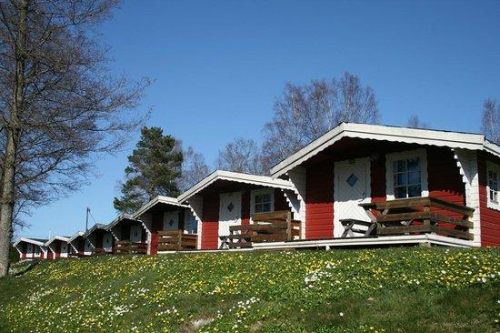 Sikhall Camping