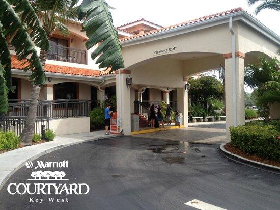 courtyard key west waterfront bewertungen fotos preisvergleich rh tripadvisor de