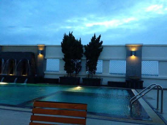 Kantary Hotel, Ayutthaya: プール