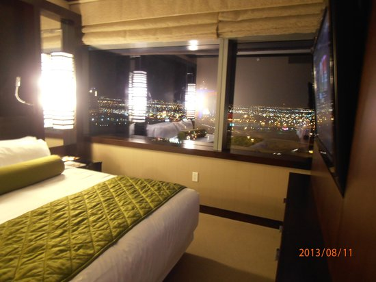 family room picture of vdara hotel spa at aria las vegas las rh tripadvisor com ph