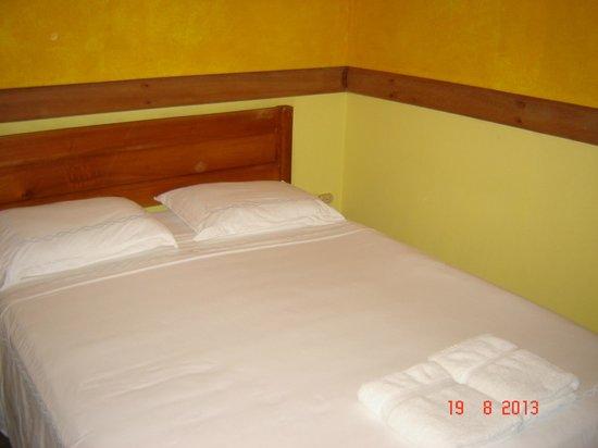 Hotel Casa Max: Camera