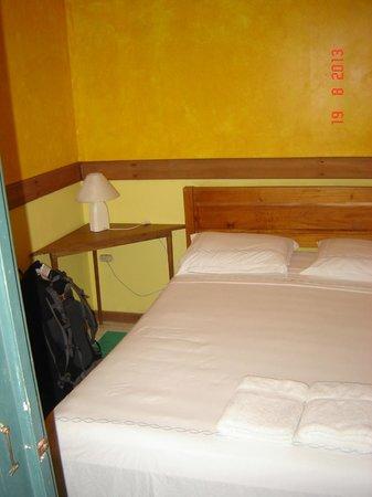 Hotel Casa Max : Camera