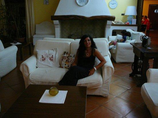 Hotel La Funtana : Accogliente e raffinato