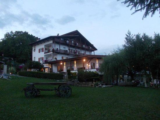 Hotel Latemar: hotel