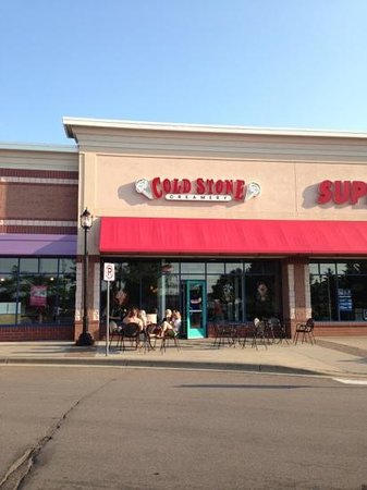 Cold Stone Creamery 28 Of 138 Restaurants In Saint Cloud