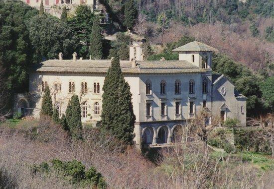 Photo of Chateau Cagninacci Bastia