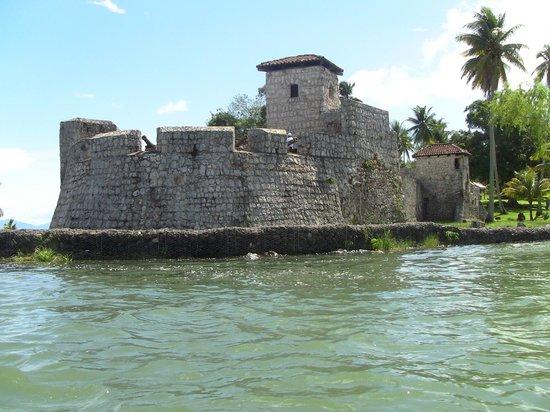 Castillo de San Felipe de Lara: Fort