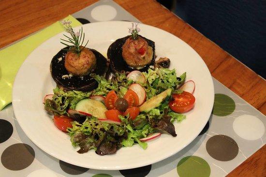 Funcho Gourmet : Delicious!