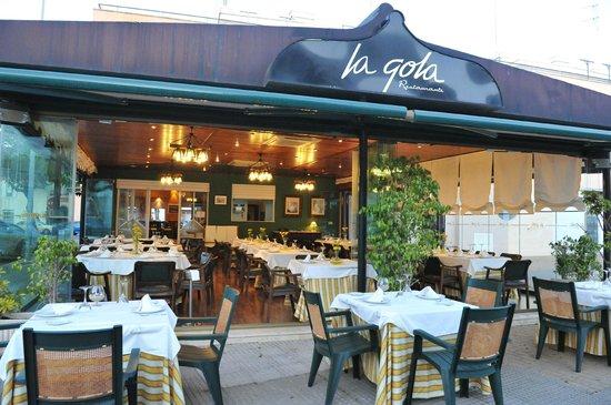 Restaurante Restaurante La Gola Isla Cristina En Isla Cristina