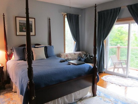 Brimanard Bay Bed and Breakfast