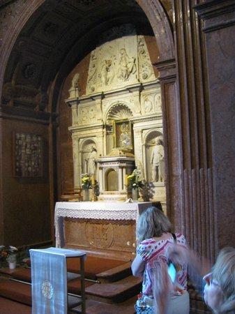 Esztergom Basilica / Cathedral: Alter