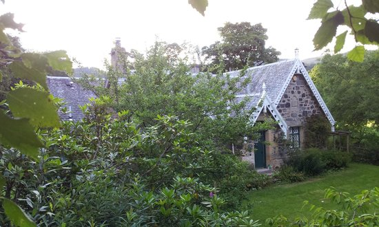 Bridgend Cottage Bed and Breakfast 이미지