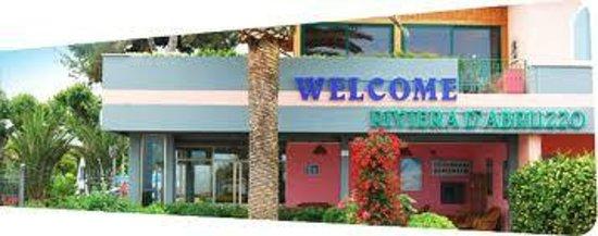 Villaggio Welcome Riviera d'Abruzzo: perfetta