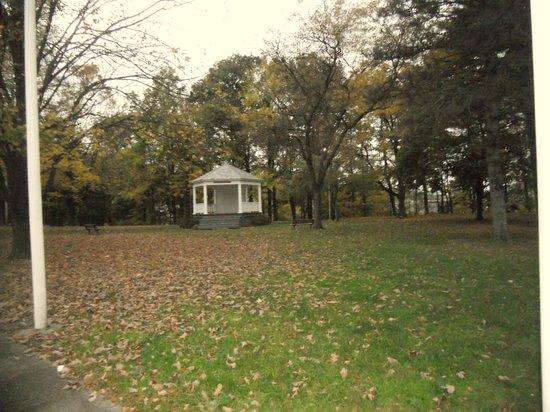 Brattleboro Common: View