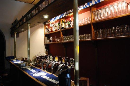 A.R.T.E Pub