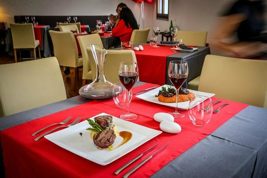 Restaurante Cartuxa Wine & Flavours