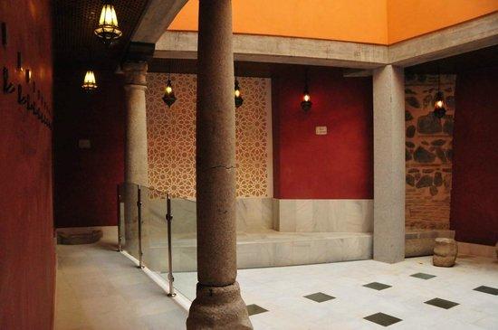 Baño Arabe En Toledo: – Foto di Medina Mudejar Banos Arabes, SL, Toledo – TripAdvisor