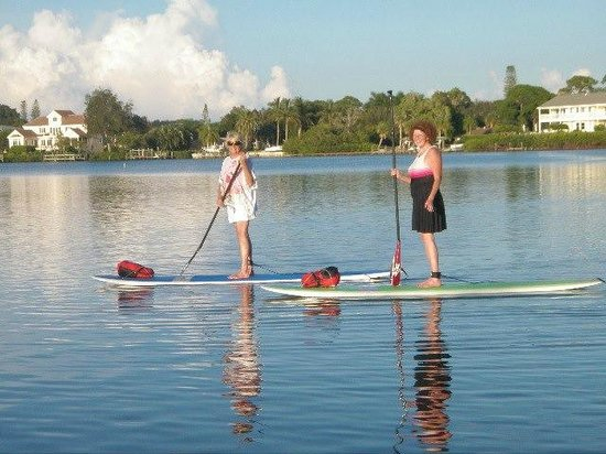 SUP Englewood : SUPing is AWESOME