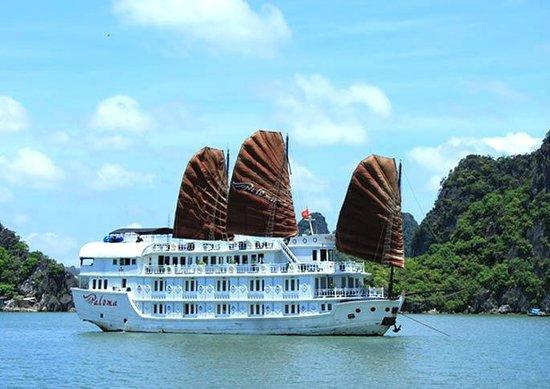 hanoi halong bay tour day trip vietnam top tips. Black Bedroom Furniture Sets. Home Design Ideas
