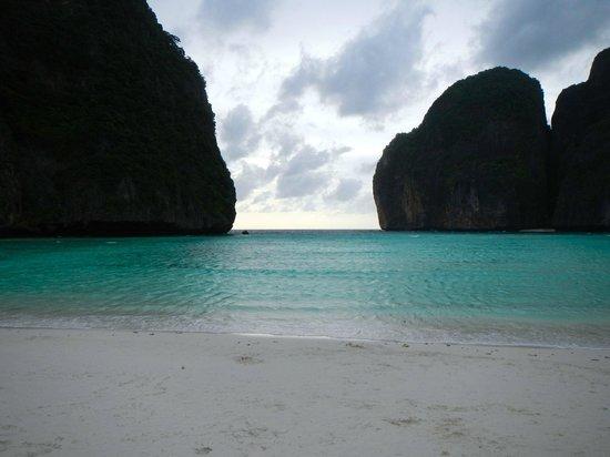 Sunset Cruise and Plankton Tour by Maya Bay Tours : Maya Bay