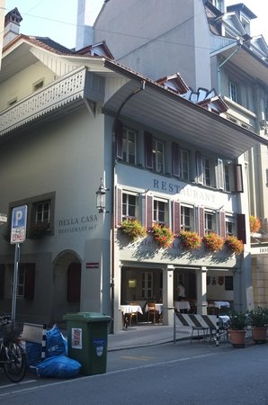 Restaurant Della Casa: Della Casa