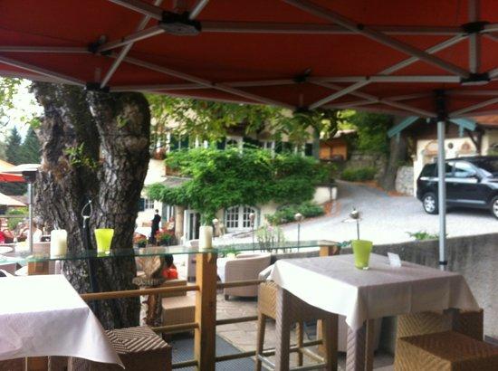 Hotel Leeberghof: Sassa Bar