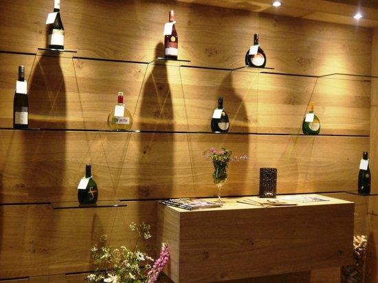 Kleehof in der Gärtnerstadt: Unsere Frankenwein,
