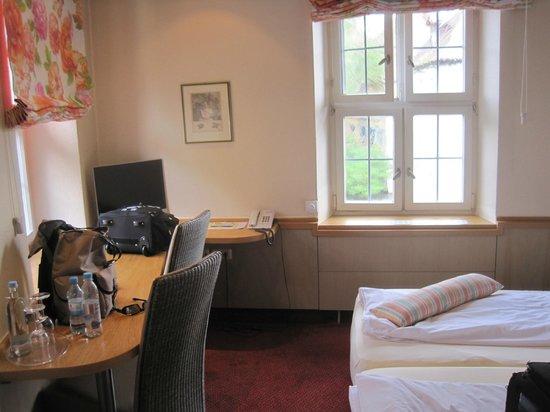 Hotel Brudermühle: Room
