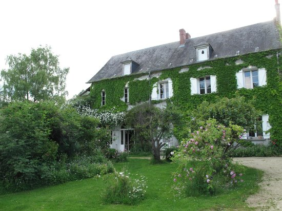 Silly-Tillard, Francja: l'hotel a prima vista