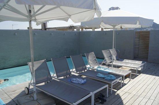Fresh Hotel: Pool