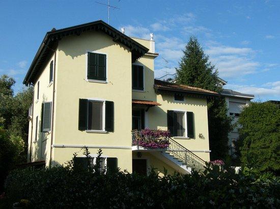 B&B Margherita: Villa Margherita