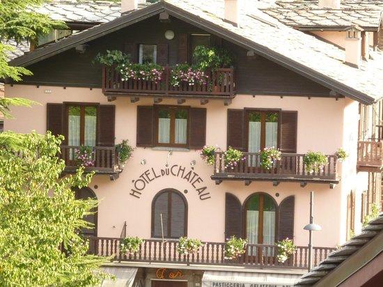 Hotel-Residence Chateau: Hotel residence chateau