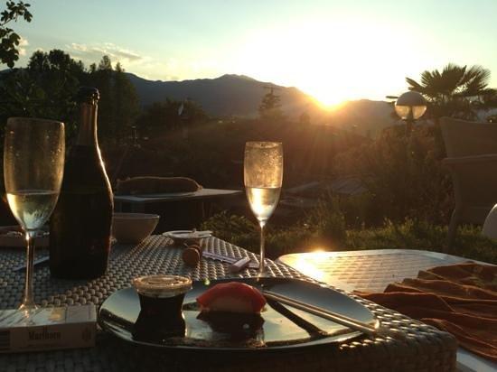 Casa Francisca B&B: Se questo non è relax...
