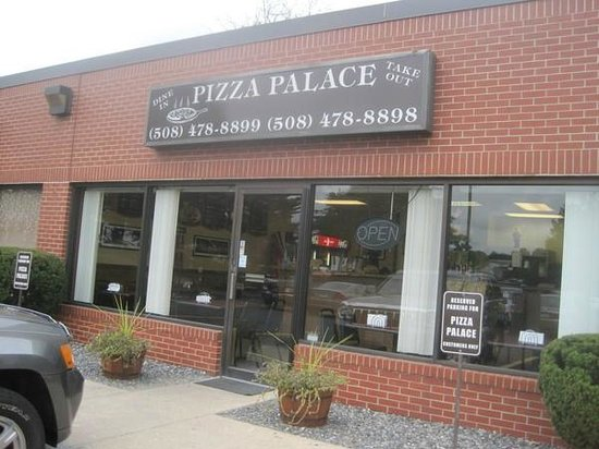 Milford Pizza Palace Menu Prices Restaurant Reviews