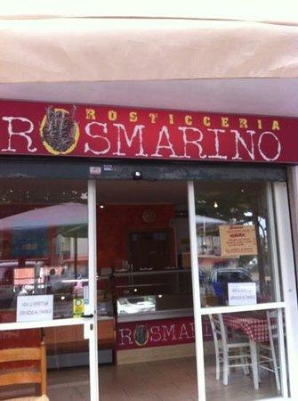 Rosticceria Rosmarino