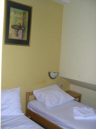 Hotel Rendez-Vous: номер