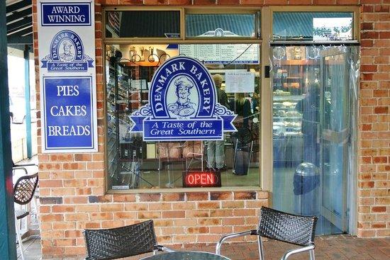Denmark Bakery