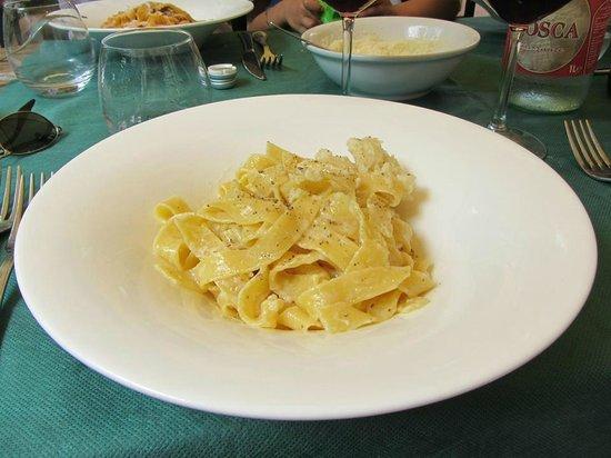 Ristorante 13 Gobbi: Il piatto forte