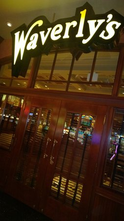 Waverlys Steak House