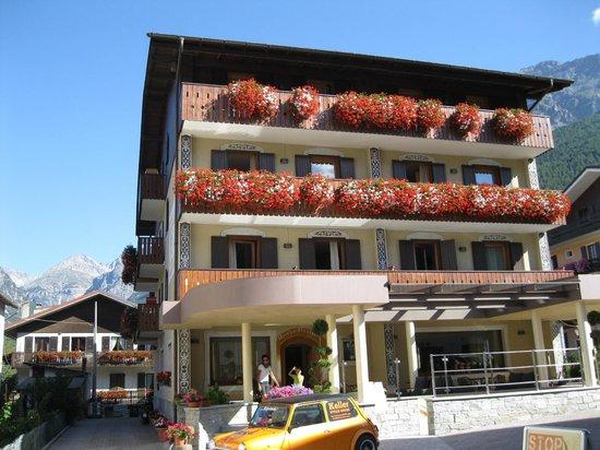 Olimpia Hotel Bormio: hotel
