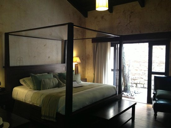 El Convento Boutique Hotel: Beautiful room
