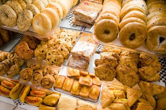 Epicurean Fine Foods: Fresh Breads & Pastries