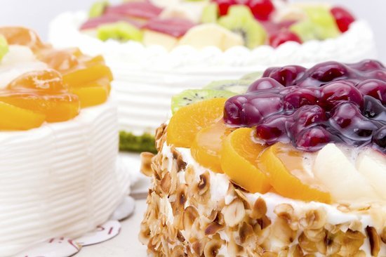 Epicurean Fine Foods : Delicious Cakes & Desserts