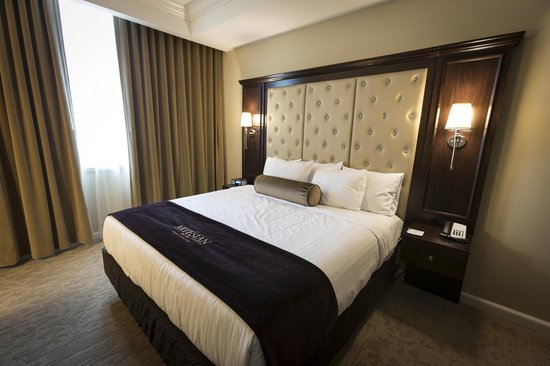 The Artesian Hotel, Casino & Spa : King Room
