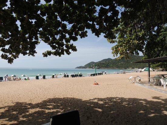 First Bungalow Beach Resort: 1