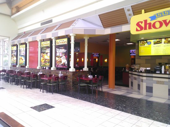 Showmars Restaurant: Showmars Rock Hill Restaurant