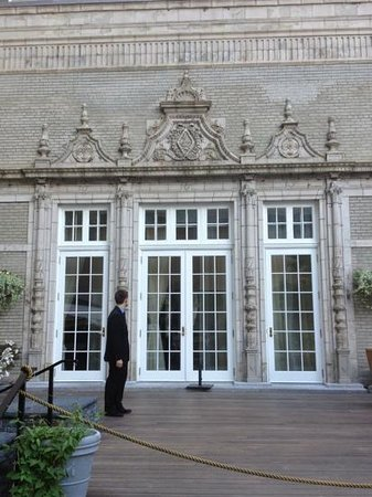 The Ritz-Carlton, Montreal : ritz carlton