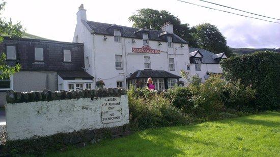 Cairndow Stagecoach Inn: Stagecoach