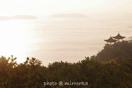 Dalian Fujiazhuang Yanwo Ridge : 大连燕窝岭 大連燕巣嶺